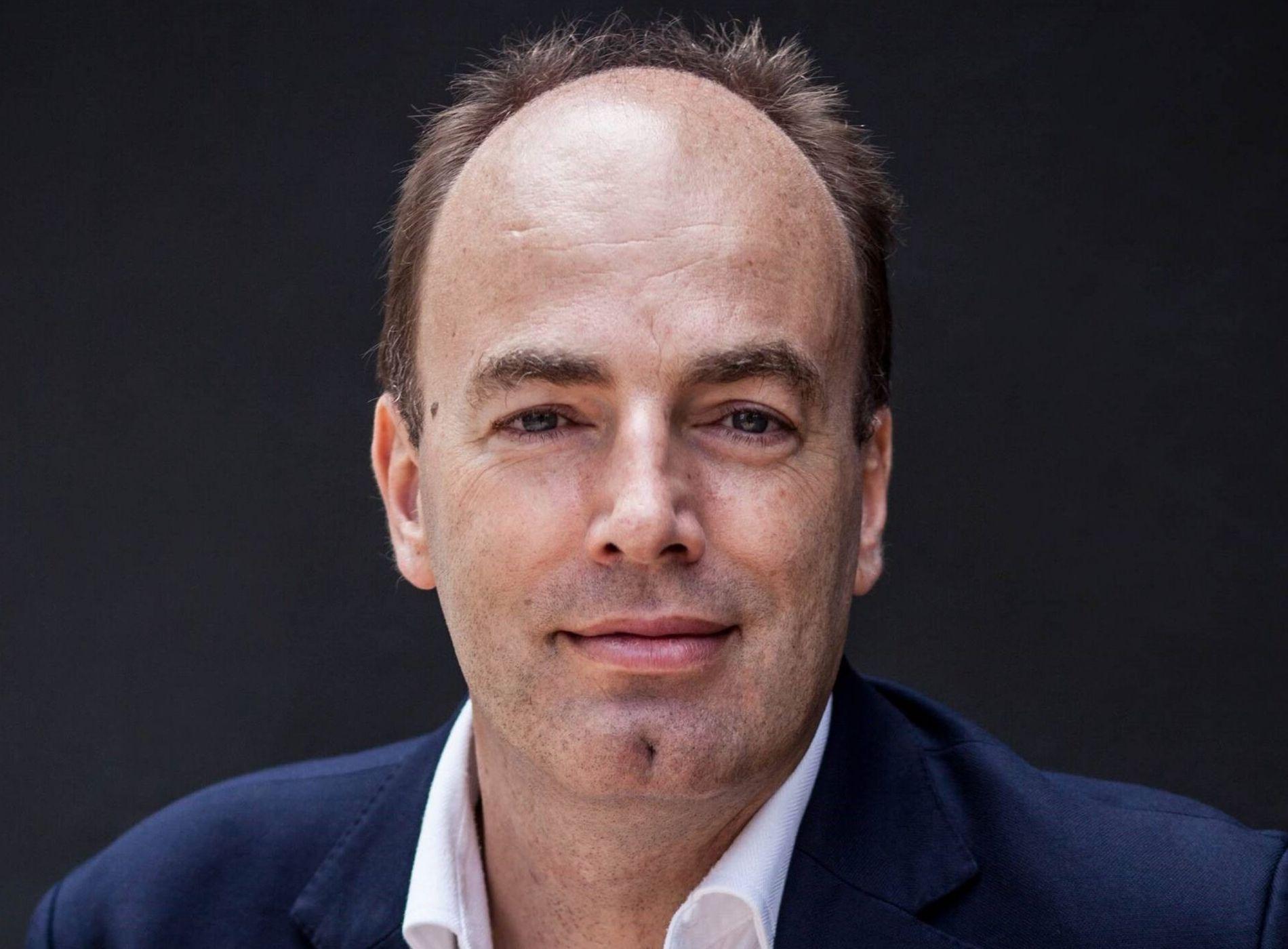 Professor Charles Spence