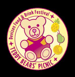 Teddy Bears' Picnic logo