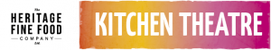 Heritage Fine Food logo - Kitchen Theatre