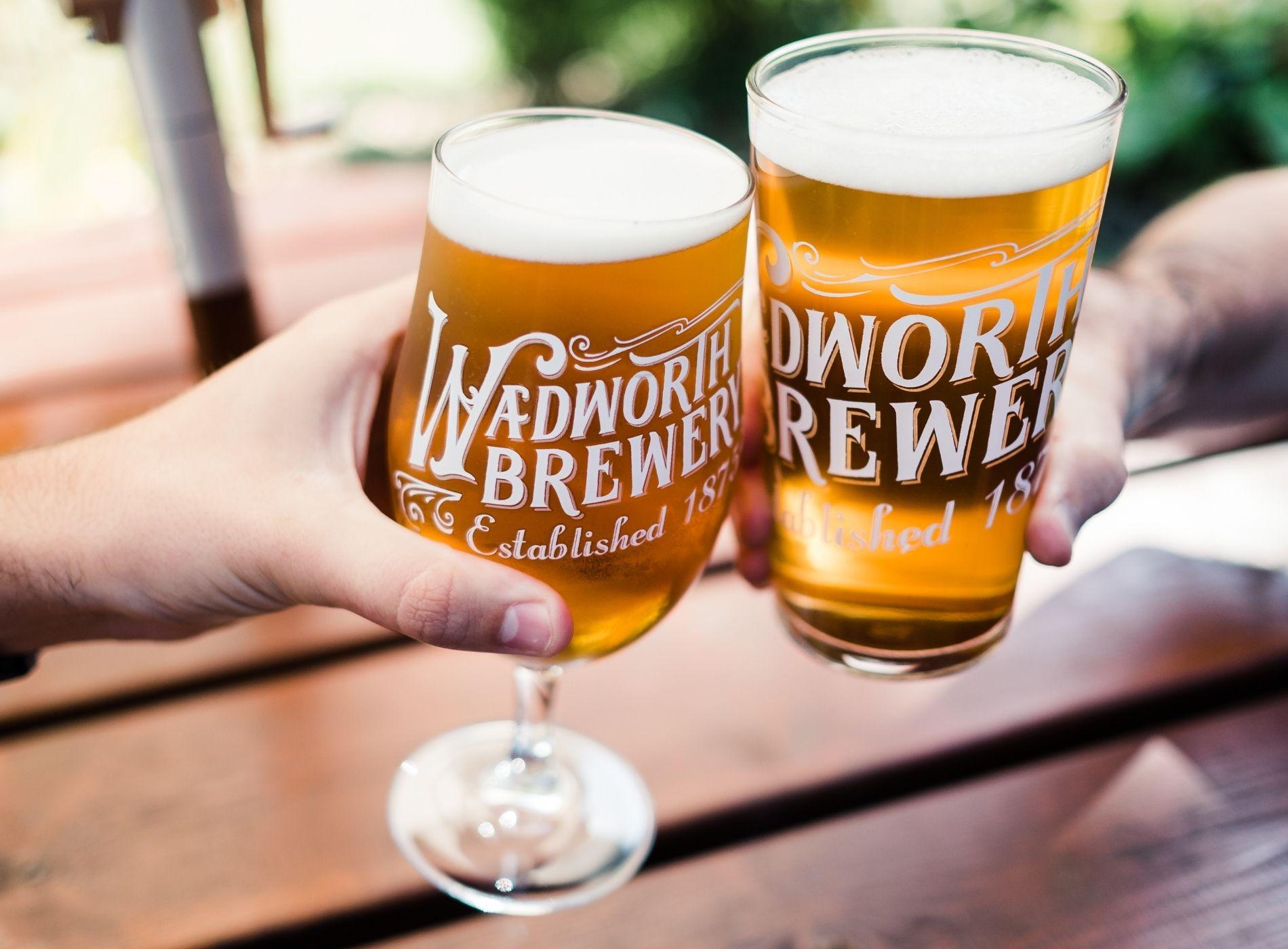 Wadworth beers