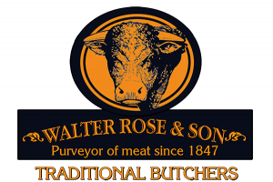 Walter Rose and Sons Logo